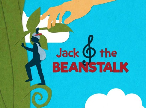 Jack and the Beanstalk at Orlando Shakes