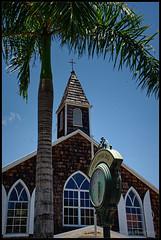 Methodist Church - Philipsburg (Sint-Maarten)