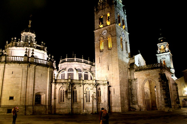 Visitar Lugo