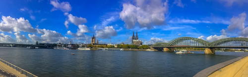 Cologne, our new home :-) | by www.ChefsOpinion.org