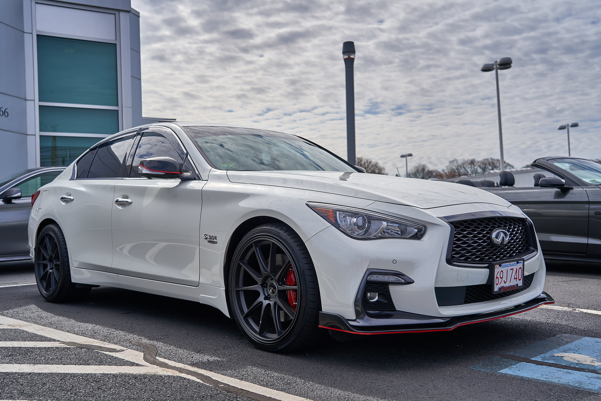 Couple of Q50 RS questions - Infiniti Q50 Forum
