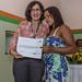 Entrega de Certificados no Município de Itaporanga d'Ajuda