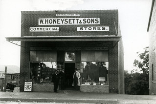 W. Honeysett & Sons