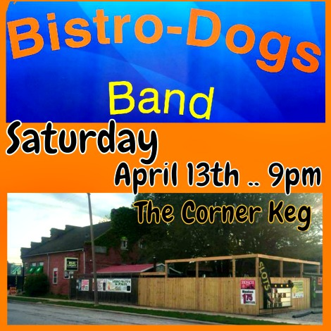 Bistro-Dogs 4-13-19