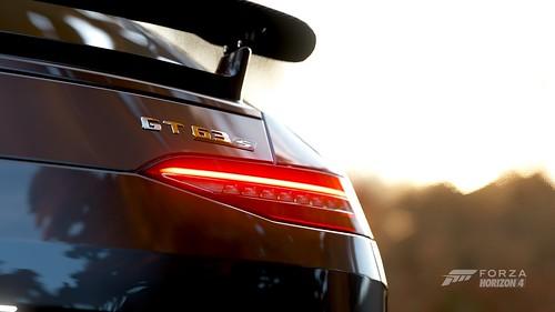 AMG GT 4-Door | by luanenneslmk