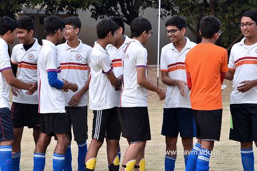 Inter House Football Competition 2018-19 1 (26) | by Atmiya Vidya Mandir