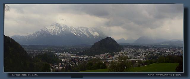 Österreich , Autriche, Salzburg