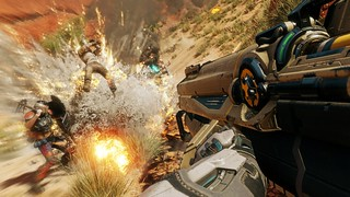 RAGE2_RocketExplosion_Nov18 | by PlayStation Europe