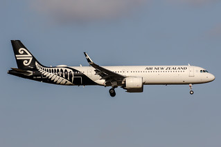 ZK-NNB   by PlanePixNase