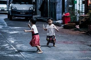 myanmar day 1 - 19th street | by mshannahchia