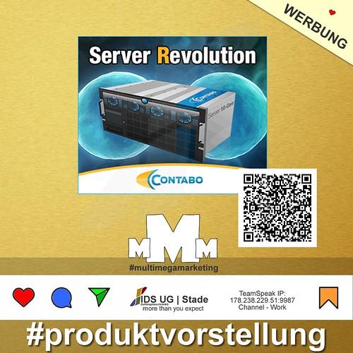 Vorlage_Contabo_Server