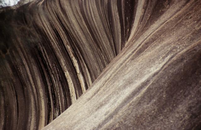 Wave Rock/ Western Australia