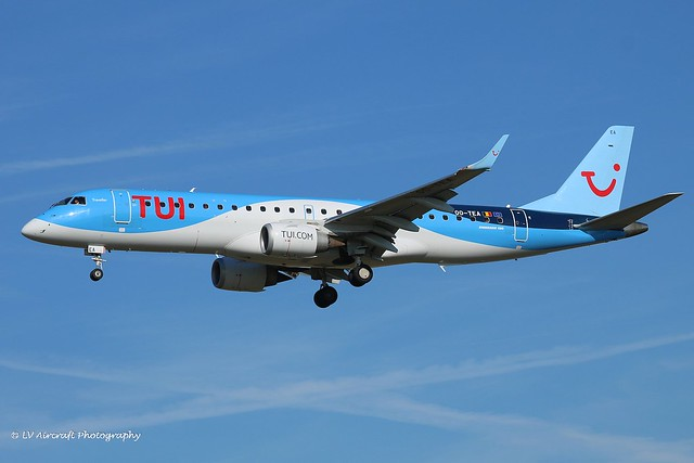 OO-TEA_E190_TUI Airlines Belgium