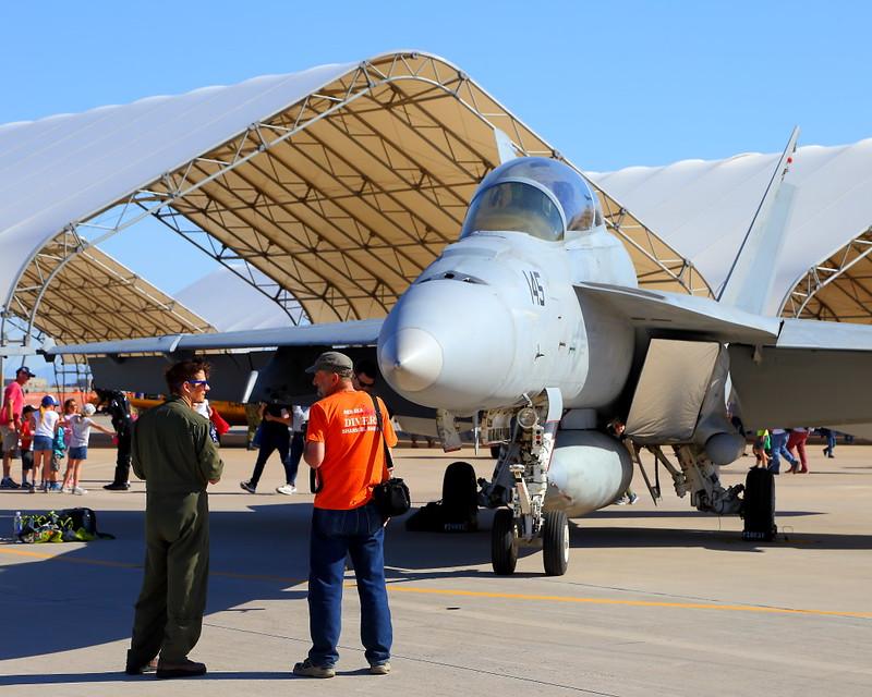 IMG_8784 F/A-18 Super Hornet, NAF El Centro Air Show