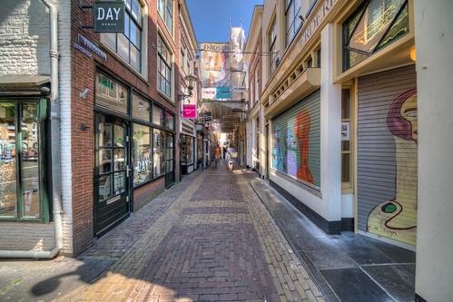 Fnidsen, Alkmaar.   by Alex-de-Haas