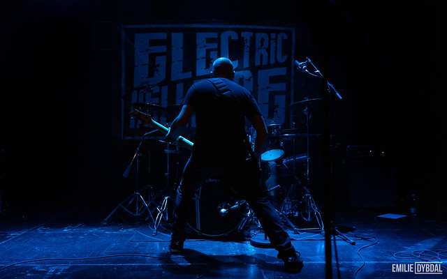 Electric Hellride