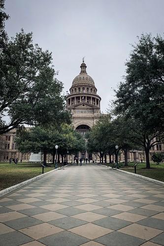 Austin | by p_a_h