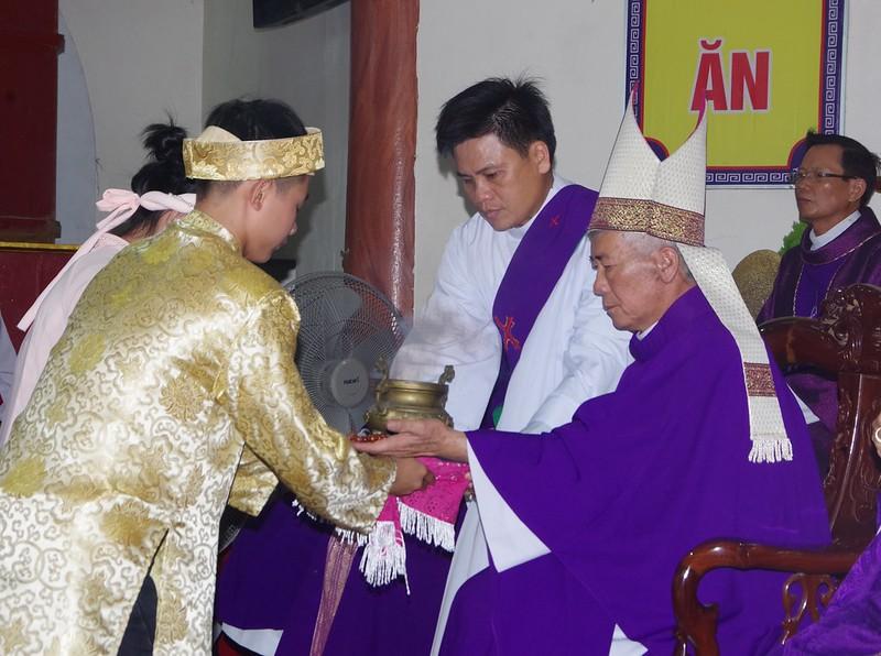 Giáo xứ Bến Đén (14)