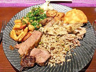 Iftar Plate | by kriskamarie