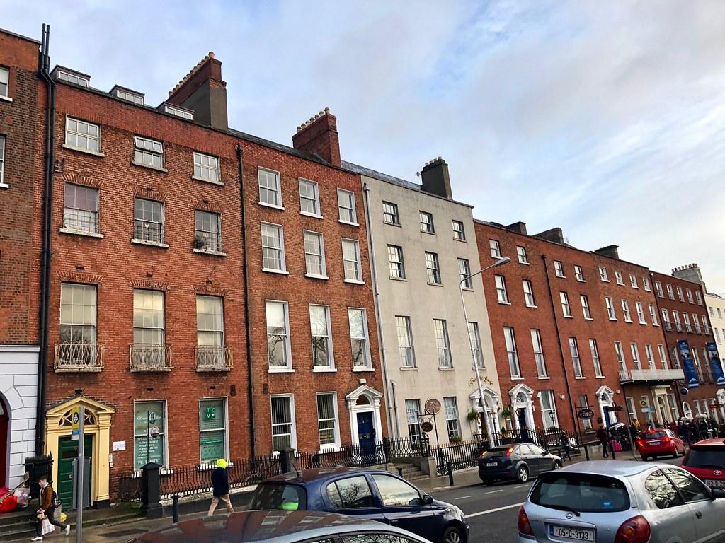 Parnell Square, Dublin, Éire