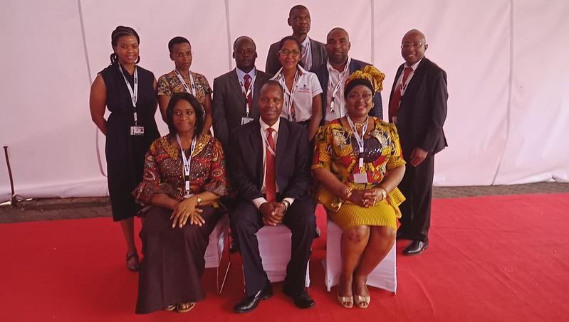MTCC Africa Side Event