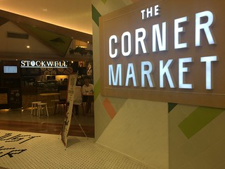 The Corner Market Food Hall, Podium | by beingjellybeans