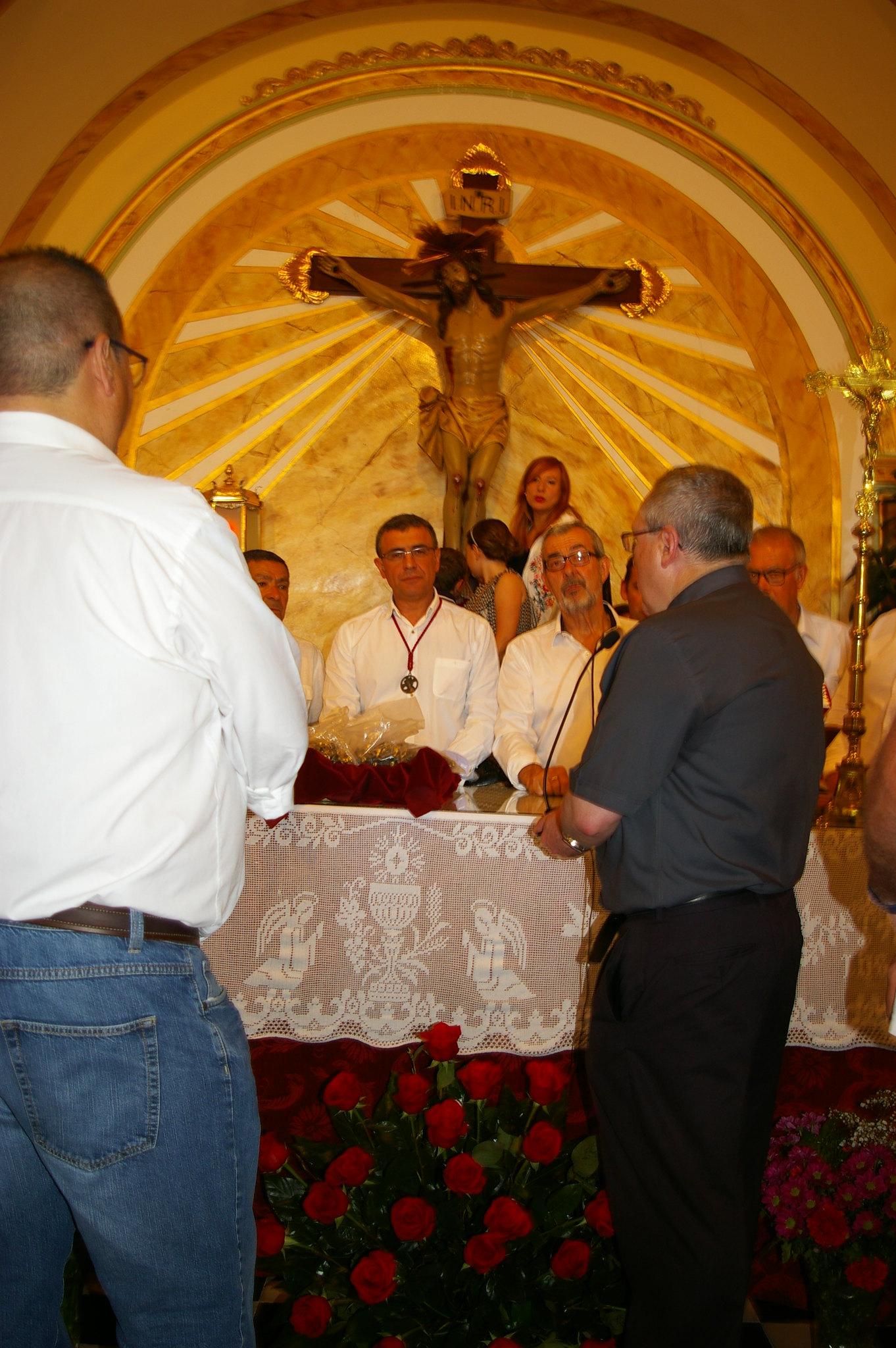 (2018-06-15) 3ª Eucaristía del Costalero - Damián Poveda Verdú (43)