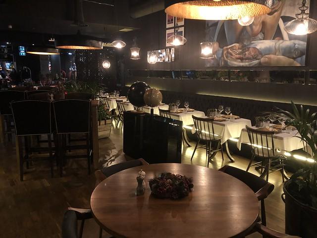 Fontecruz Lisbonne -Bar