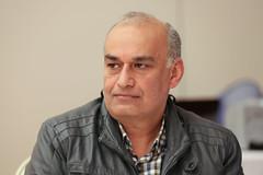 عبد الله الفرج