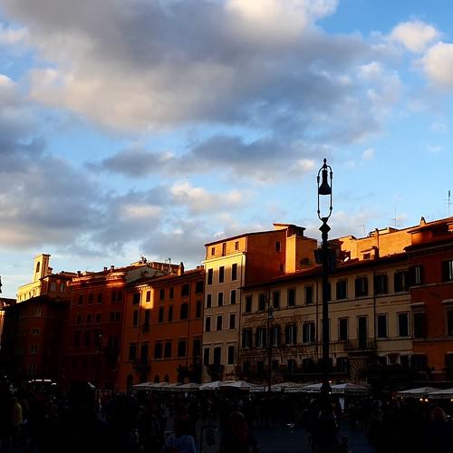 Roma: piazza Navona