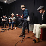 Tue, 26/03/2019 - 10:28pm - The Allman Betts Band Live in Studio A, 3.27.19 Photographer: Gus Philippas