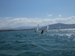 XXII Trofeo RCMS Vela Ligera