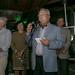 Inauguração do Senac Bistrô Cacique Chá