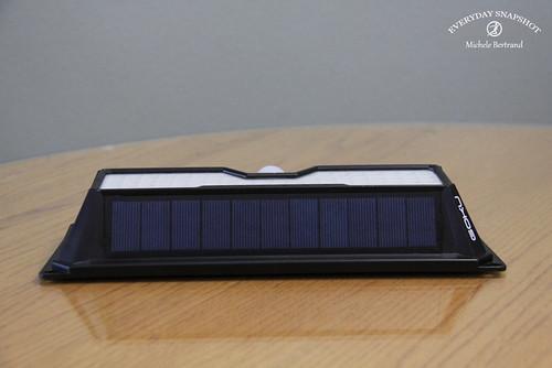 Goku Solar Light (3) | by Everyday Snapshot