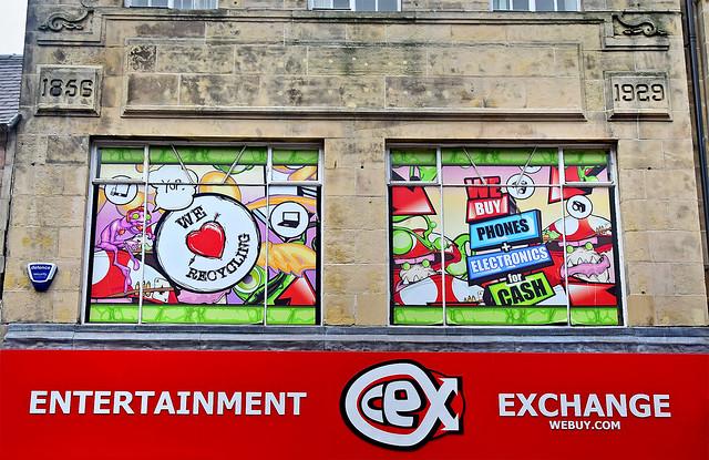 53 High Street, Inverness - 18 Jun 2017