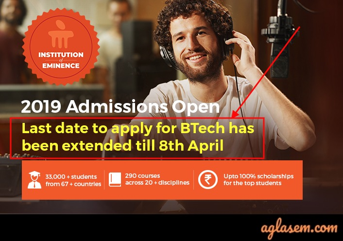 Last Date To Apply For MU OET 2019 B.Tech Extended; Slot Booking Starts On 05 Apr