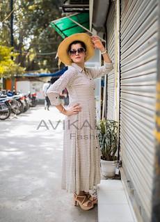 Long Dress Designer