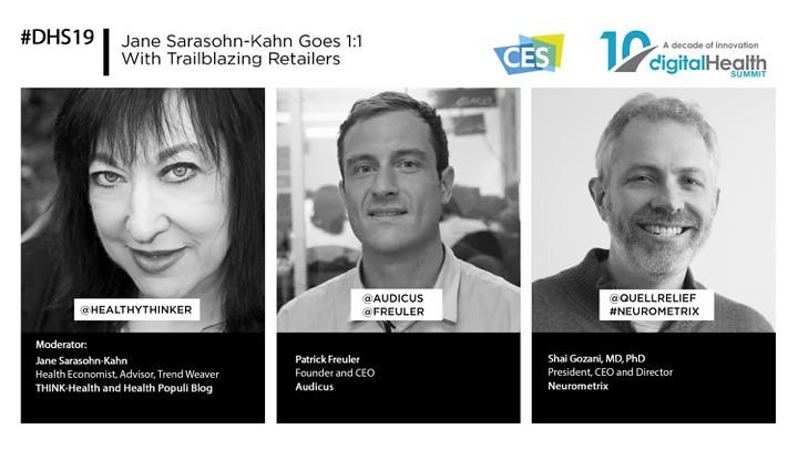 29 - Jane Sarasohn-Kahn Goes one on one With Trailblazing Retailers