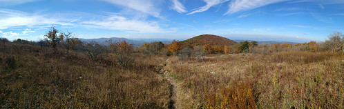 chfstew virginia vawashingtoncounty appalachiantrail hiking mountain landscape panorama