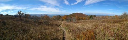 chfstew virginia vawashingtoncounty appalachiantrail hiking mountain landscape panorama