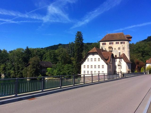 Burg Rotwasserstelz / Замък Ротвасерщелц