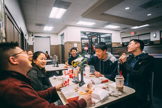 Sweet Times at Chick-fil-A | by klesisberkeleysite
