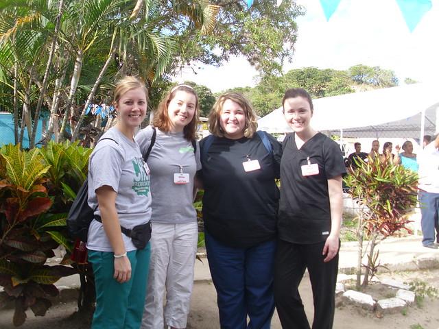 PA Program Mission Trip 2019 - Honduras