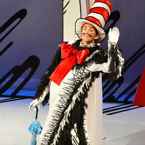 """Seussical – The Musical"" at the Orlando Rep"