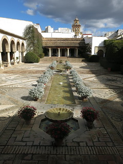 Cordoba, Palacio de Viana | by poprostuflaga