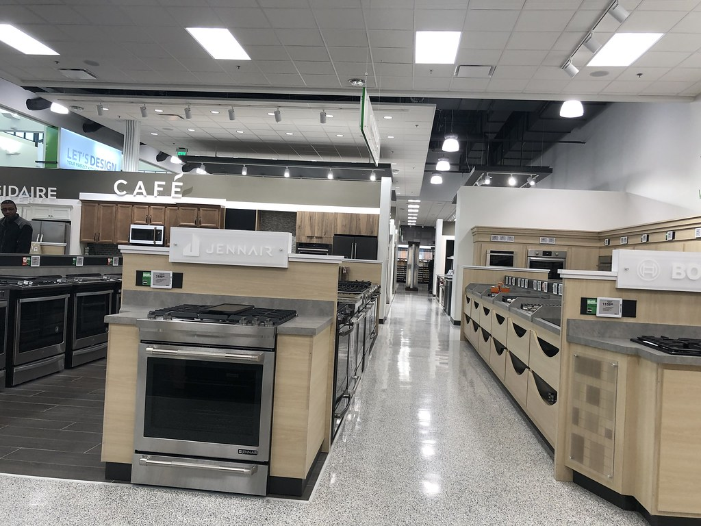 Nebraska Furniture Mart Clive Des Moines Iowa Flickr
