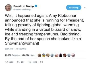 Donald vs Amy   by kimim-photo