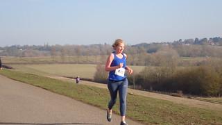 Run for Rotary Feb 2019