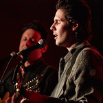 Wed, 13/02/2019 - 9:16pm - The Cactus Blossoms Live at The Loft at City Winery, 2.13.19 Photographer: Gus Philippas
