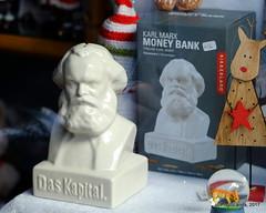 Carlos Marx y El Capital